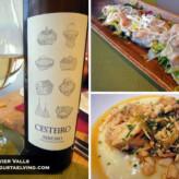 La Ventana Indiscreta, una mirada gastronómica y romántica al Puerto de Vigo