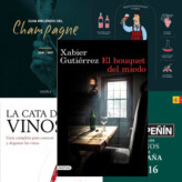 5 Libros sobre Vinos para Sant Jordi 2016