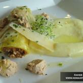 Aula Restaurant, el restaurante de l'Escola d'Hosteleria de Castelldefels