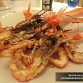 Restaurante Magnum, excelente comida mediterránea en el Casino Barcelona
