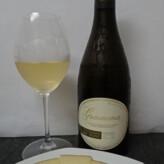 Gramona Sauvignon Blanc 2014 con Queso Manchego