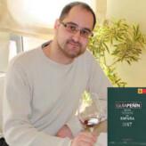 Xavier Valls, CEO de Nos Gusta el Vino, nuevo catador de la Guía Peñín