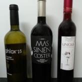 Gana una cata de vinos en tu domicilio donada por Nos Gusta el Vino