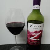 Zintzo 2016 de Bodegas Zintzo