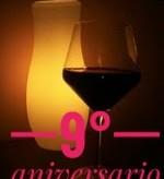 9º Aniversario de Nos Gusta el Vino
