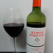 Ramon Roqueta Tempranillo 2016