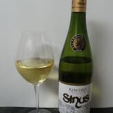 Sinus Ribeiro de Corporación Vinoloa