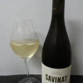 Savinat Sauvignon Blanc Fermentat en Bota 2016 de Infanterrible de Gramona