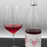 Bella Rosat 2017 del Celler Mas Bella