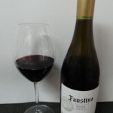 Faustino Organic Wine 2017 de Bodegas Faustino