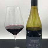 Château Malijay M de Malijay Rouge 2015