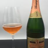 Champagne Couvreur-Philippart Rosé Brut Premier Cru