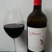 La Bonera Tempranillo 2015 de Verderrubí Bodegas y Viñedos