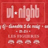 Vi Night en Gratallops (5 mayo)