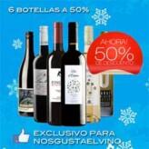 ¡Regalo de Navidad para los lectores de Nos Gusta el Vino!