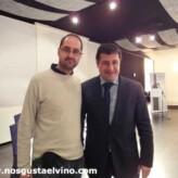 La presentación del nuevo vino ecológico de Bodegas Arzuaga en Mas Marroch de Celler de Can Roca