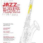 6ª Jazzejada a Vilamaniscle (Empordà, 1 de agosto)