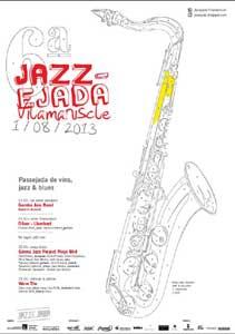 Jazzejada Vilamaniscle 2013