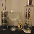 Chic gin perfect serve