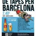 De tapes Per Barcelona 2013