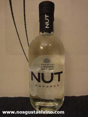 Gin Nut
