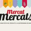 Mercat de Mercats 2013