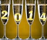 ¡Nos Gusta el Vino os desea Feliz Año 2014!