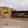 can bonastre wine resort 1