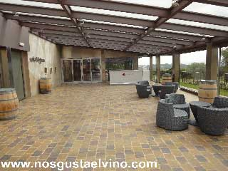 can bonastre wine resort 10