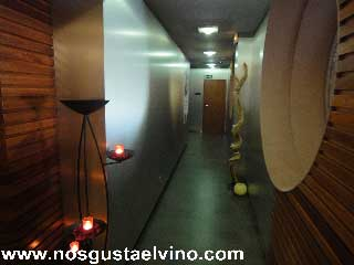 can bonastre wine resort 8