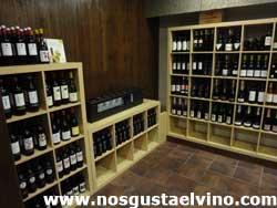 vinoscopio enoteca