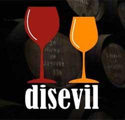disevil tienda vinos