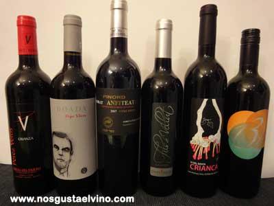 disevil vinos nos gusta el vino