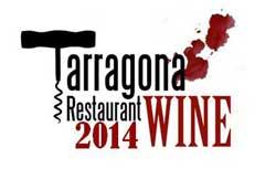 tarragona restaurant wine 2014