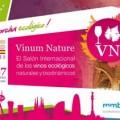 vinum nature barcelona 2014