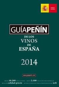 Guia Penin de los Vinos de España 2014
