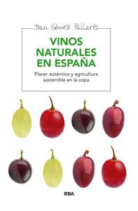 Vinos naturales en España joan gomez pallares