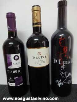 Vinos De Luis R