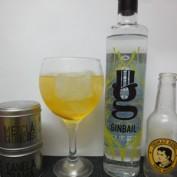 Especial Gin Tonics: Ginbail Gin