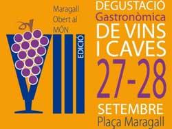 fira gastronomica de vins i caves eix maragall 2014