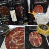 Próximamente maridajes con productos de Bendita Extremadura