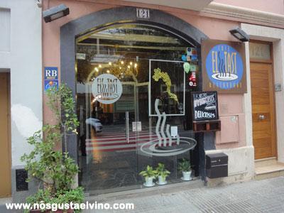 Restaurant El Tast de Molins de Rei 1