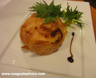 Restaurant El Tast de Molins de Rei 11