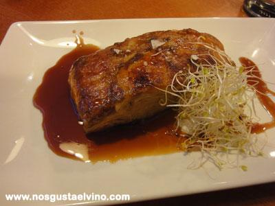 Restaurant El Tast de Molins de Rei 13