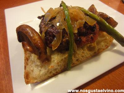 Restaurant El Tast de Molins de Rei 14