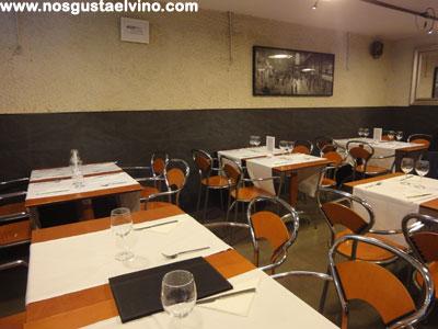 Restaurant El Tast de Molins de Rei 3