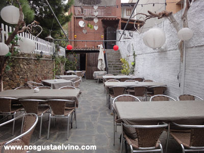 Restaurant El Tast de Molins de Rei 6