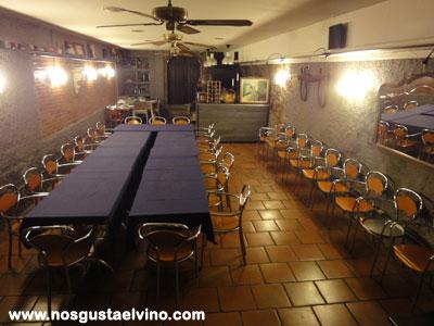 Restaurant El Tast de Molins de Rei 7