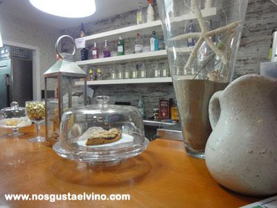 Restaurant El Tast de Molins de Rei
