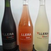 Yllera 5.5 Frizzantes ¡Los hemos probado!